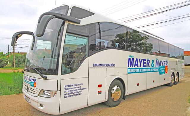 mayer transport 6